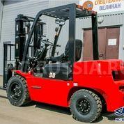 Stock Terbaru Forklift Hangcha Sangat Berkualitas Di Magelang Jateng (24456659) di Kota Magelang