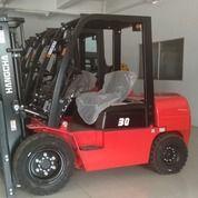 Stock Terbaru Forklift Hangcha Murah Berkualitas Di Pemalang (24456923) di Kab. Pemalang