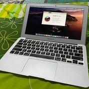 Macbook Air Core I5 Mid 2012 11.6-Inch ( Laptop Second ) (24456999) di Kota Malang