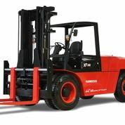 Stock Terbaru Forklift Hangcha Lincah Di Sragen Jawa Tengah (24457023) di Kab. Sragen