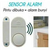 Alarm Pintu Rumah Anti Maling (24459175) di Kab. Gresik