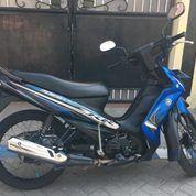 Yamaha Vega ZR Plat L Mulus