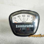 Speedometer For Lambretta 125 (24462487) di Kota Jakarta Selatan