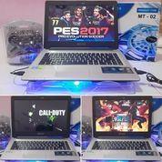 ASUS A46CB I5 VGA 3,8GB NVIDIA 128BIT HDD 750GB MULUS BONUS MURAH