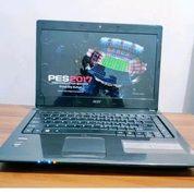 Laptop Gaming Double VGA Acer Aspire E1-451G AMD A8