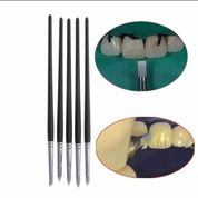 Kuas Silikon Dental