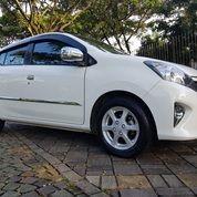 Toyota Agya 1.0 G AT 2016,Meredam Kecapekan Dalam Bermobilitas