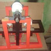 "Alat Roll Manual Pipa Max 1,5"" - Besi Hollow - Besi Plat"