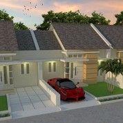 Dekat Pasar Tradisional Rumah Baru Desain Minimalis, Sidoarjo
