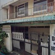 Rumah Tua Hitung Tanah Di Jalan Ampasit! POSISI HOEK! (24522255) di Kota Jakarta Pusat