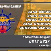 JASA EXPORT IMPORT |PTAJSCARGO