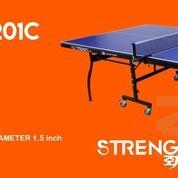 Meja Tenis Meja Ping Pong Table Strenght 201c Import Murah (24532951) di Kota Jakarta Barat