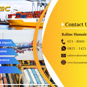 Jasa Import Kuota Tembaga Resmi | JGC (24547051) di Kota Jakarta Timur