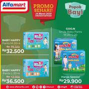 Promo Alfamart 24 Maret 2020 Popok Bayi