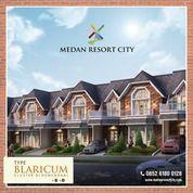 Free Pajak Dan Balik Nama Medan Resort City ~ Type 238 (Tahap 4 & 5) Cluster Holland & Eindhoven (24553787) di Kab. Deli Serdang