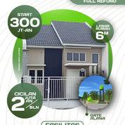 Rumah Di Perumahan Cicilan 2 Jt An (24554863) di Kota Surabaya