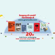 Kode Promo Gramedia Diskon 20%
