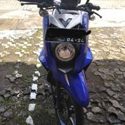 Want To Sell Motor Trail Matic (Yamaha X-Ride) Tahun 2014 Istimewa