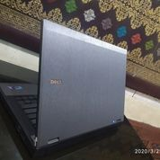 "Laptop/Notebook Dell Latitude E5410 Core I5 Lcd 14"" Normal Siap Kerja Siang Malam"