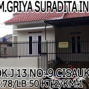 Rumah Hook Nyaman Dekat Stasiun Cisauk Dan BSD City Siap Huni (24609695) di Kab. Tangerang