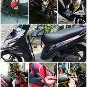 MURAH DISC 10rb Kursi Bonceng Anak / Boncengan Anak (24616919) di Kota Semarang