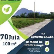 Kavling 100m Harga Mulai 70 Jt Di Bogor (24622723) di Kab. Bogor