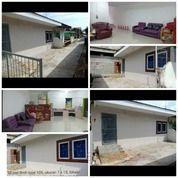 Rumah Strategis Dan Murah Siap Huni (24638379) di Kota Pekanbaru