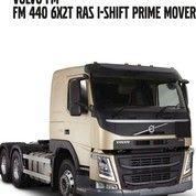 VOLVO FM 440 6x2 Prime Mover