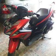 Yamaha Aerox Rawatan Pribadi Murah (24645871) di Kota Depok