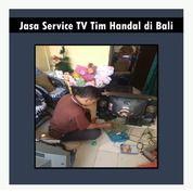 Jasa Service Tv Dengan Tim Handal Dan Berpengalaman Di Bali Dan Sekitarnya