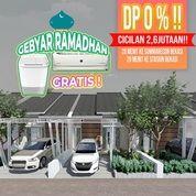 Cluster Di Ujung Harapan Bekasi Utara,Promo 7,5 All In + Lokasi Deket Summarecon (24709335) di Kota Bekasi