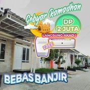 Rumah Di Kebalen Bekasi Utara,Promo Dp 2 Jt + AC/Mesin Cuci,Dilalui Angkot (24710091) di Kota Bekasi