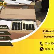 Jasa Import Resmi Undername Terpecaya (24716667) di Kota Jakarta Timur