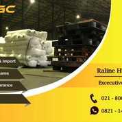 Jasa Import Customs Clearance & Undername Terpecaya Di Jakarta | JGC (24717123) di Kota Jakarta Timur