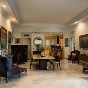 Rumah Martimbang Kebayoran Baru Lokasi Asri Ada Pool (24723659) di Kota Jakarta Selatan