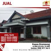 Rumah Kapas Krampung (24731351) di Kota Surabaya