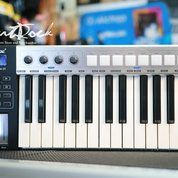 Worlde BLUE WHALE 25 Keys Midi Controller (24734427) di Kota Bandung