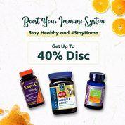 Natural Farm Disc. 40%