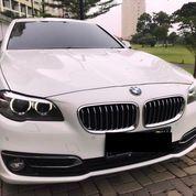 Bmw 528i Kilometer 15ribu Rendah Jarang Pakai Pemilik Facelift LCi F10 520i 320i Tahun 2015 (24740135) di Kota Surabaya