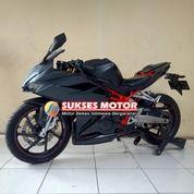 HONDA CBR 250 ABS BLACK DOFF TAHUN 2019 MOTOR GRES ISITIMEWA SIAP PAKAI (24742511) di Kota Jakarta Timur