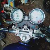 Yamaha Scorpio Rakitan 2004