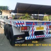 Harga Buntut Head Tractor Head Trailer 40 Feet (24743391) di Kab. Bekasi