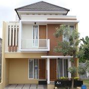 Rumah Cluster Prestisius Di Utara Terminal Giwangan Dalam Ringroad (24746343) di Kota Yogyakarta