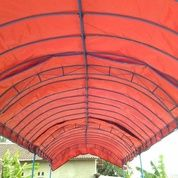 Tenda Lengkung Pesta