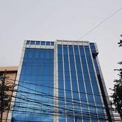 Gedung Baru Cikini Menteng 5 Lantai + Basement (24752331) di Kota Jakarta Pusat