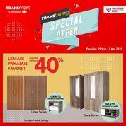 Transmart Transliving Special Offer
