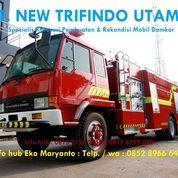 Karoseri Spesialis Mobil Pemadam Kebakaran Damkar & Rescue (24765599) di Kota Jakarta Timur