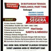 Dibutuhkan Segera (24772083) di Kota Jakarta Timur
