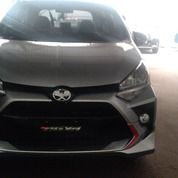 Toyota Agya 2021 (24801639) di Kota Jakarta Pusat