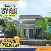 Rumah Siap Huni Harga 700jtan Di Permata Jangli